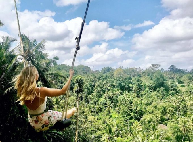 Experience Bali on Budget